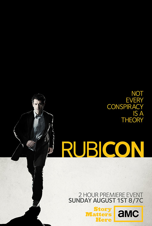 Rubicon Poster