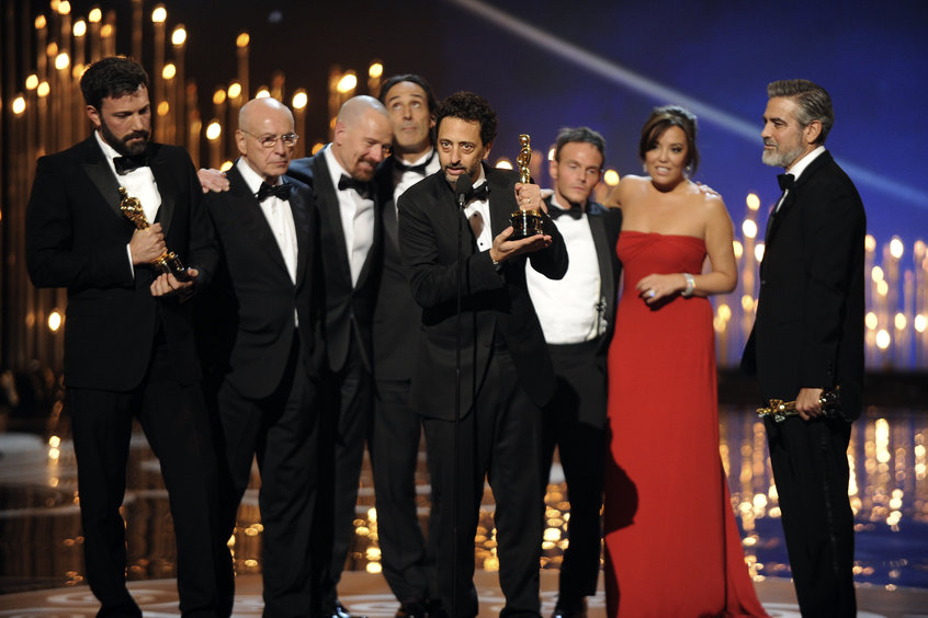 Argo Oscars